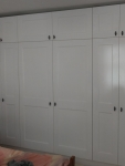 Made and fitted wardrobes